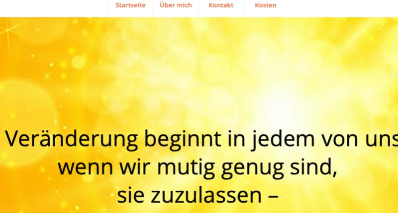 Modernes Webdesign – für dein Webprojekt
