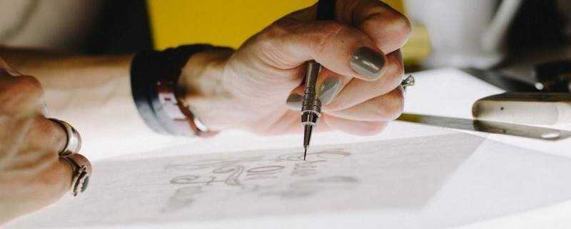 Grafikdesigner aus Esslingen
