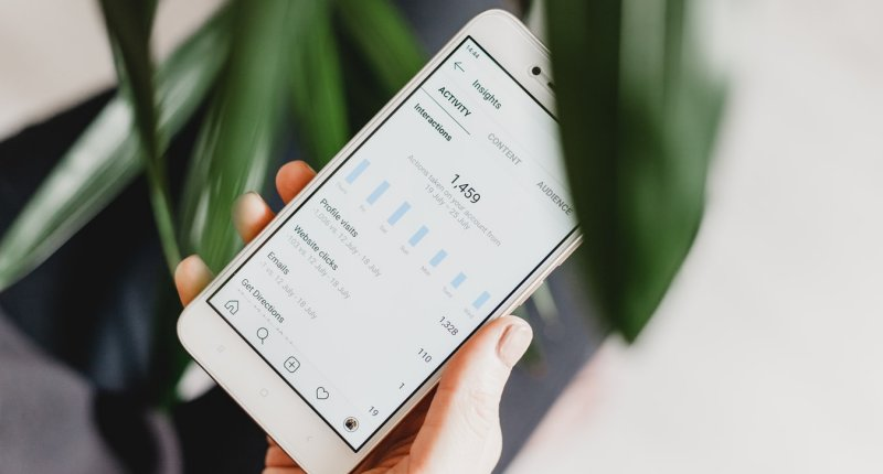 Instagram Account aufbauen