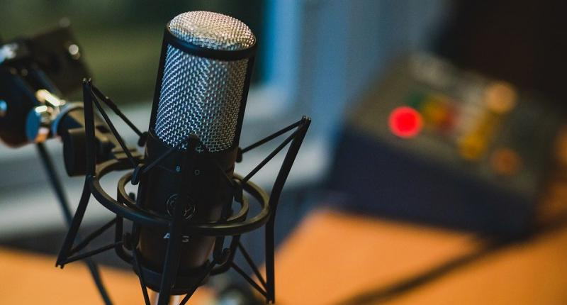 Podcast Konzeption