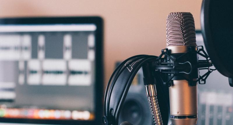 Podcast Service zu mehr Präsenz 1