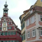 Homepage erstellen Esslingen